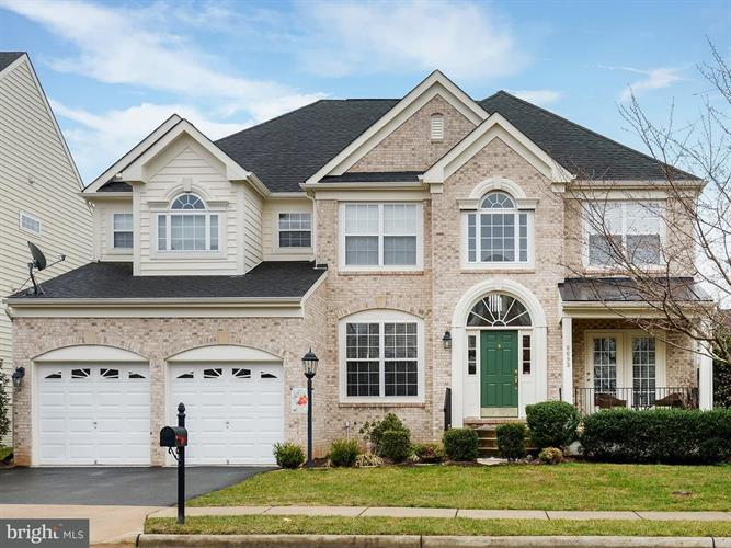8693 Belgrove Gardens Lane, Gainesville, VA - USA (photo 1)