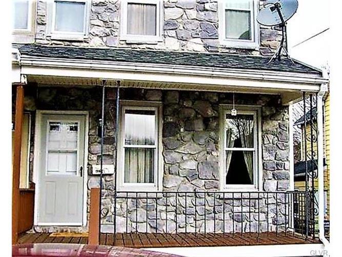 425 West Wilkes Barre Street, Easton, PA - USA (photo 1)