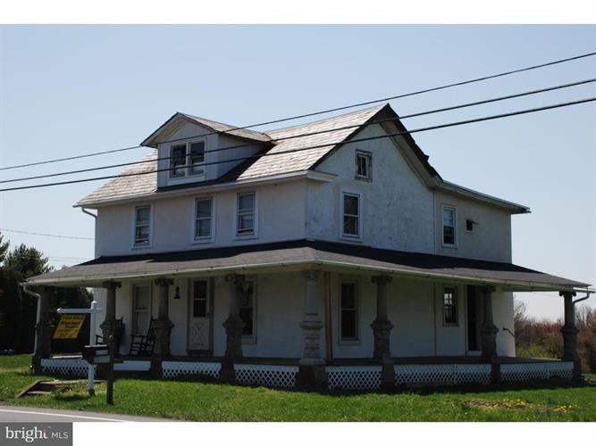 4334 Durham Road, Revere, PA - USA (photo 1)