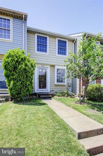 14722 Crosswood Terrace, Burtonsville, MD - USA (photo 1)