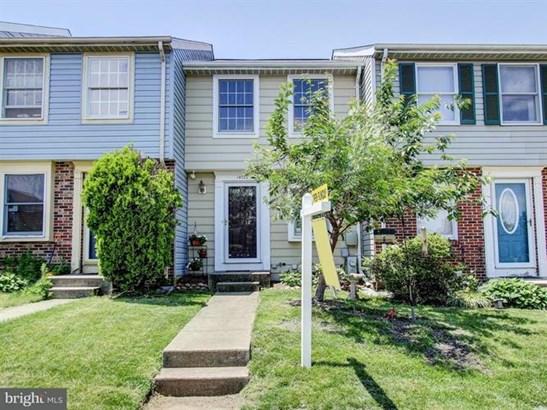 14722 Crosswood Terrace, Burtonsville, MD - USA (photo 2)