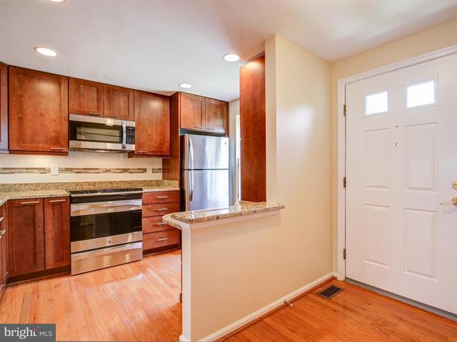 14722 Crosswood Terrace, Burtonsville, MD - USA (photo 4)