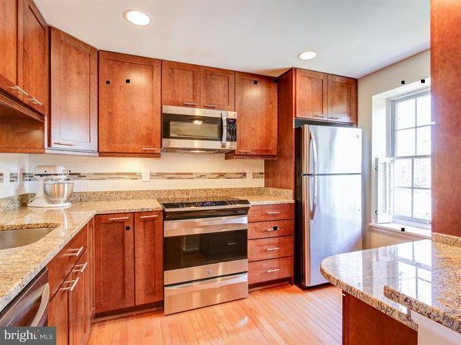 14722 Crosswood Terrace, Burtonsville, MD - USA (photo 5)