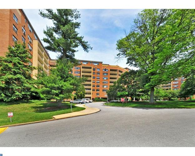 7900 Old York Rd #708a 708a, Elkins Park, PA - USA (photo 1)