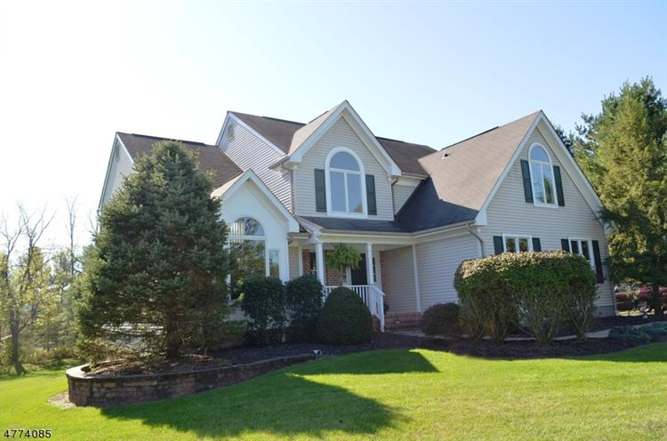 16 Chaucer Dr, Annandale, NJ - USA (photo 1)