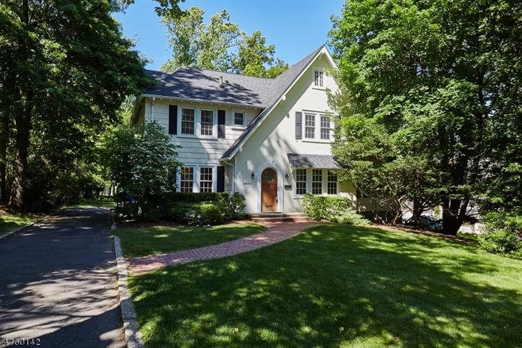 417 Overhill Rd, South Orange, NJ - USA (photo 1)