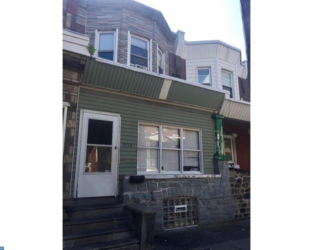 1510 Womrath St, Philadelphia, PA - USA (photo 1)