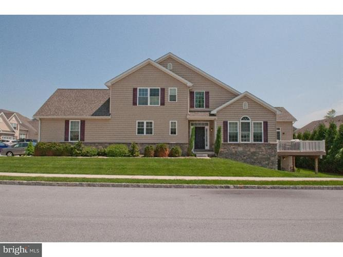 1701 Wisteria Lane 40, West Chester, PA - USA (photo 1)
