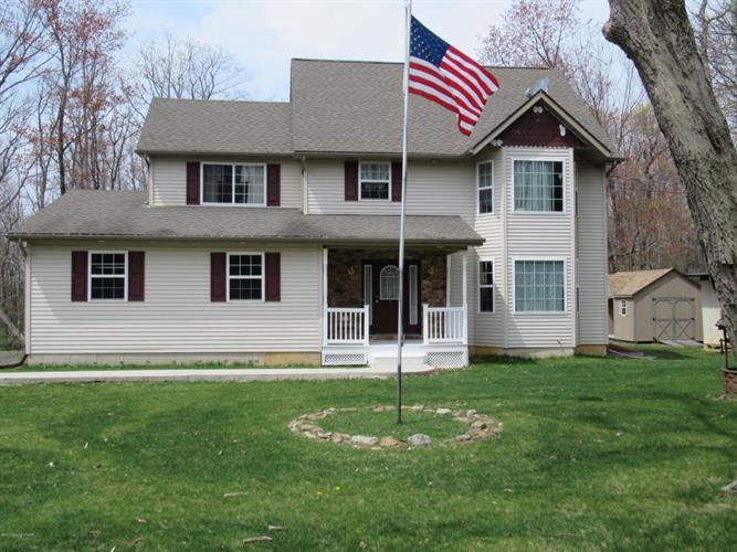 41 Catawba Pl, Jim Thorpe, PA - USA (photo 1)