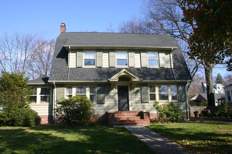 7 Courter Ave, Maplewood, NJ - USA (photo 1)