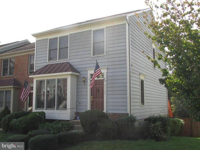 8720 Wadebrook Terrace, Springfield, VA - USA (photo 1)
