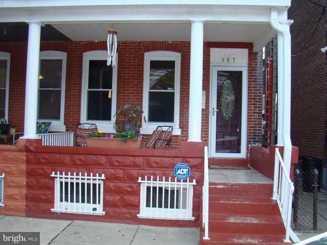 987 Smith Street, Trenton, NJ - USA (photo 3)