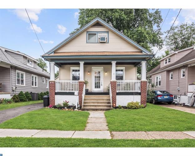 304 Walnut Ave, Oaklyn, NJ - USA (photo 1)