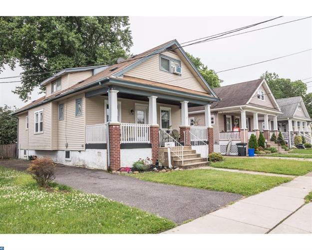 304 Walnut Ave, Oaklyn, NJ - USA (photo 2)