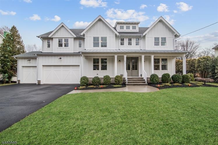 432 Roanoke Rd, Westfield, NJ - USA (photo 1)