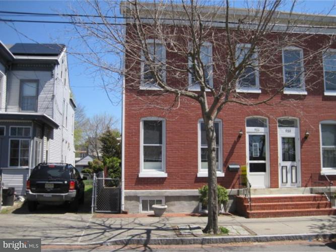 986 Lamberton Street, Trenton, NJ - USA (photo 1)