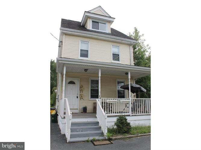 29 W Upper Ferry Road, Ewing Twp, NJ - USA (photo 1)
