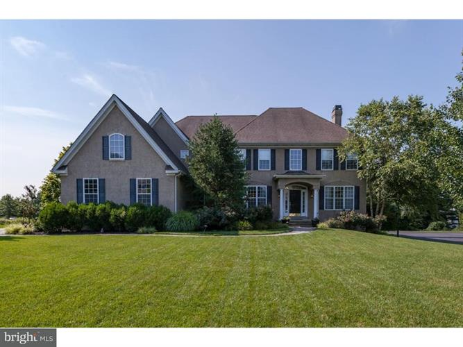 203 Blue Spruce Drive, Kennett Square, PA - USA (photo 1)
