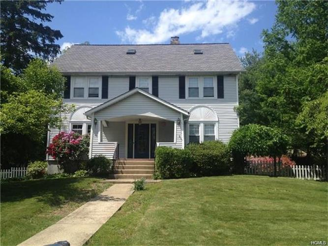 24 Palmer Avenue, Nanuet, NY - USA (photo 1)
