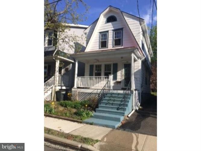 110 Leigh Avenue, Princeton, NJ - USA (photo 1)