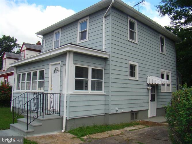 24 Clover Avenue, Ewing, NJ - USA (photo 3)
