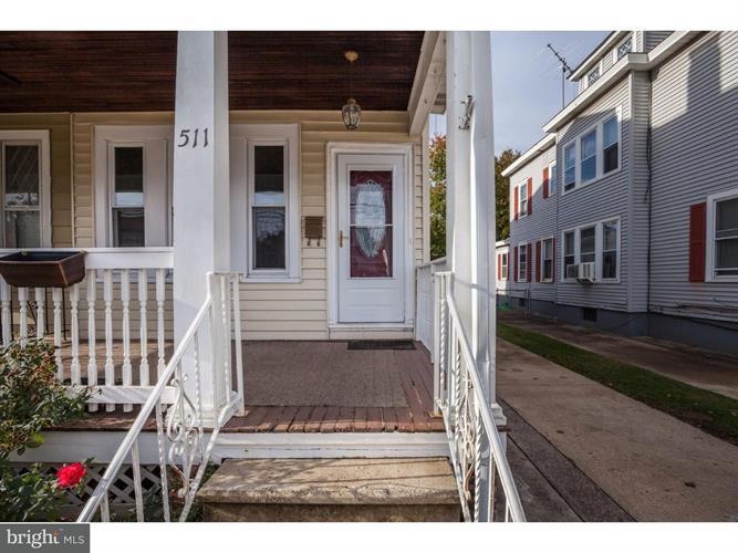 511 Norway Avenue, Hamilton Twp, NJ - USA (photo 2)