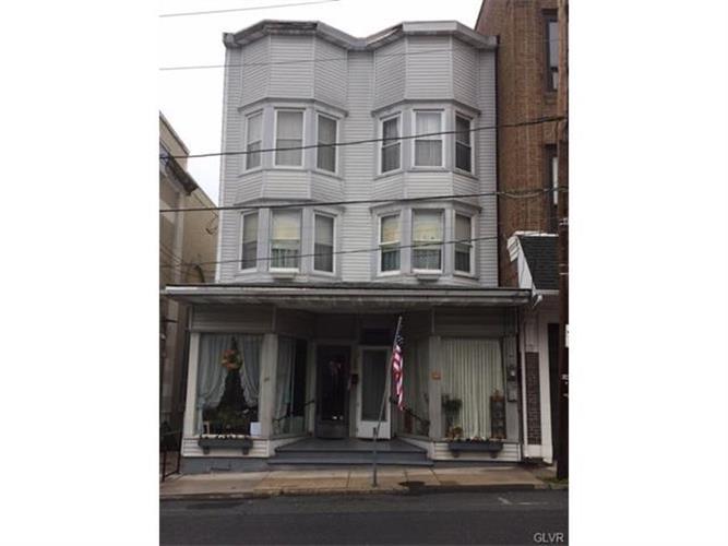 9 West Ridge Street, Lansford, PA - USA (photo 1)