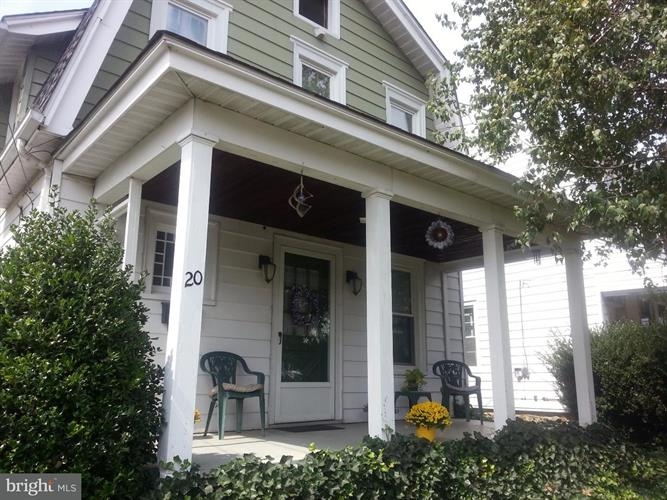 20 Beechwood Road, Brookhaven, PA - USA (photo 2)