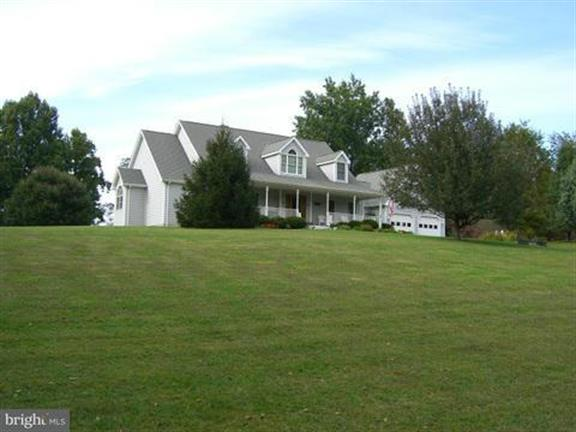 211 Lands Run Road, Bentonville, VA - USA (photo 1)