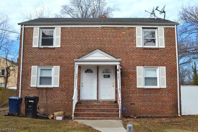 407-09 E Front St, Plainfield, NJ - USA (photo 1)
