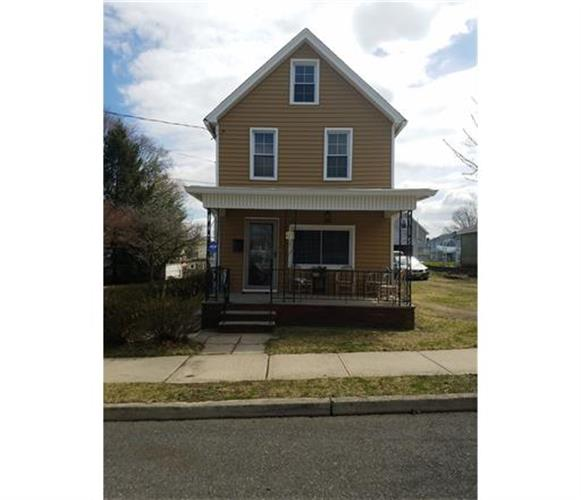 417 Augusta Street, South Amboy, NJ - USA (photo 1)