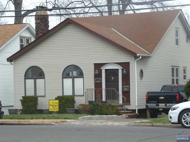43 Garrabrant Ave, Bloomfield, NJ - USA (photo 3)