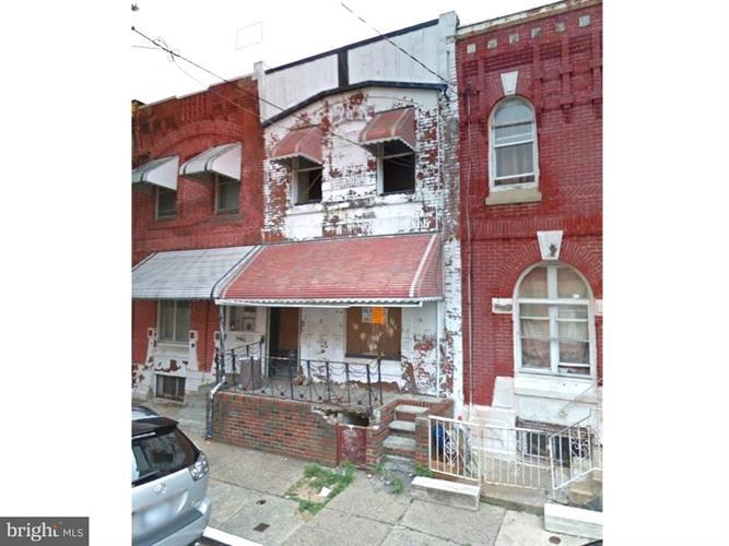 2147 N Van Pelt Street, Philadelphia, PA - USA (photo 1)