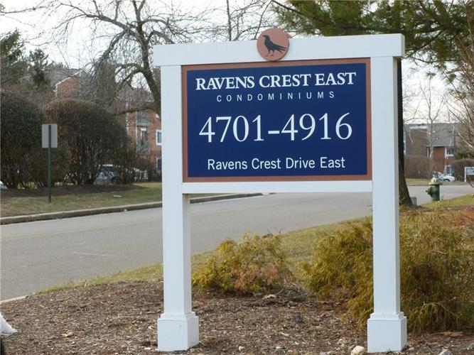 4710 Ravens Crest Drive 4710, Plainsboro, NJ - USA (photo 2)