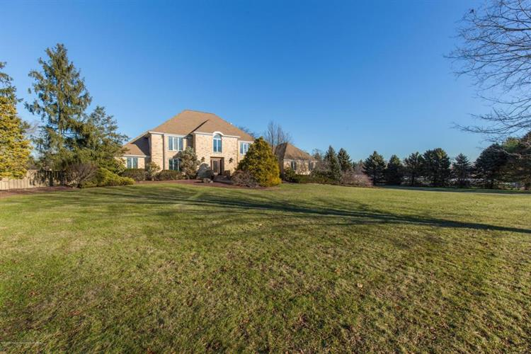 56 Mine Brook Road, Colts Neck, NJ - USA (photo 1)