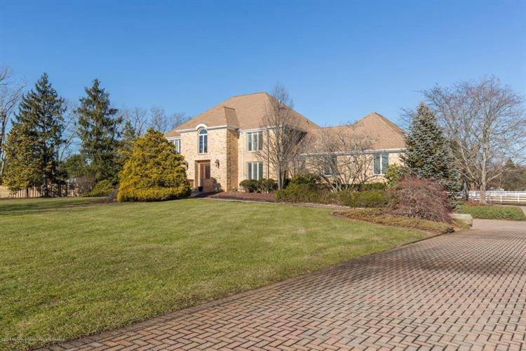 56 Mine Brook Road, Colts Neck, NJ - USA (photo 2)