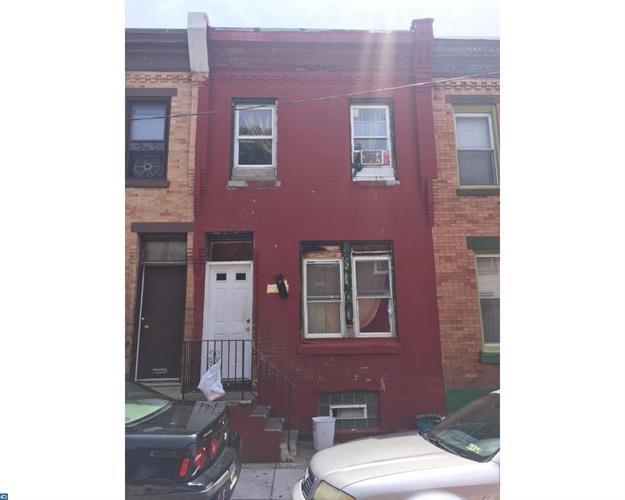 2525 N Corlies St, Philadelphia, PA - USA (photo 1)