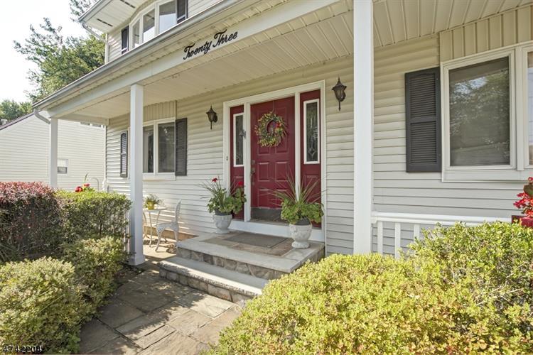23 Bordeaux Dr, Mount Olive, NJ - USA (photo 2)