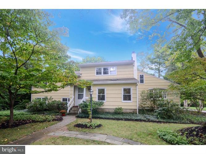 123 Shadybrook Lane, Princeton, NJ - USA (photo 1)