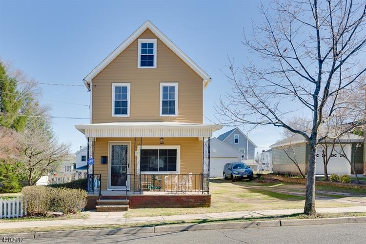 417 Augusta St, South Amboy, NJ - USA (photo 1)