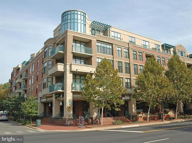 502 Broad Street 409, Falls Church, VA - USA (photo 1)