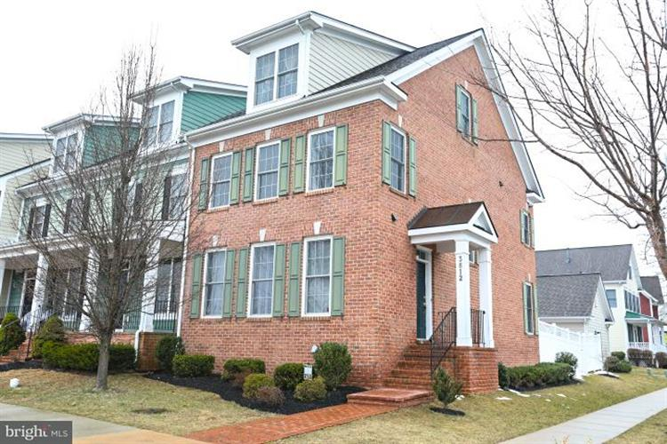 3812 Carriage Hill Drive, Frederick, MD - USA (photo 1)