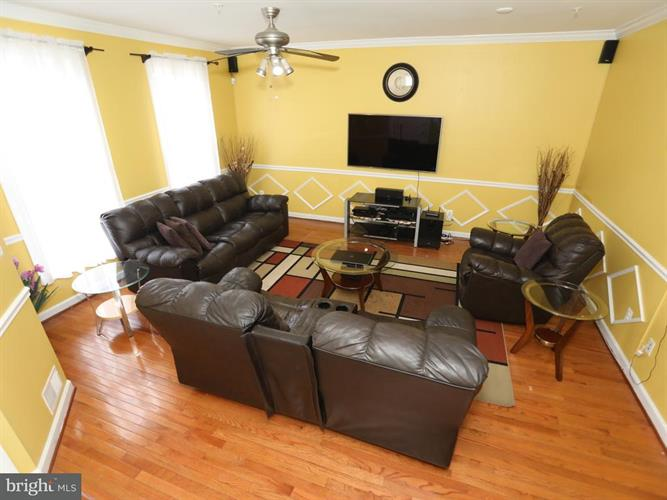 3812 Carriage Hill Drive, Frederick, MD - USA (photo 2)
