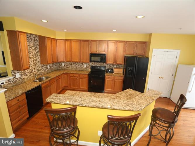 3812 Carriage Hill Drive, Frederick, MD - USA (photo 4)
