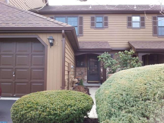 21 Gallo Ct, Lawrenceville, NJ - USA (photo 1)