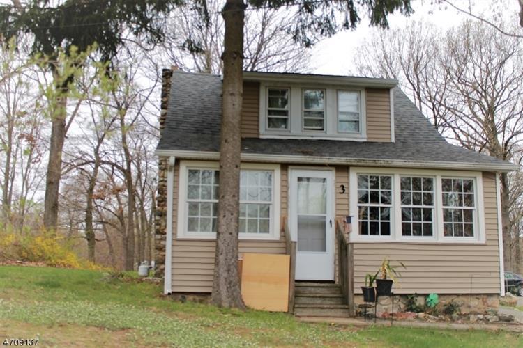 3 Birchwood Dr, Mount Olive, NJ - USA (photo 1)