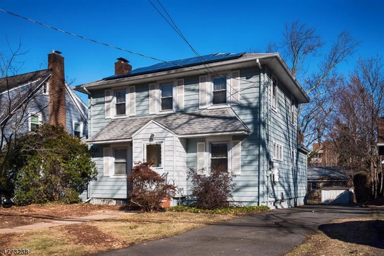 11 Crowell Pl, Maplewood, NJ - USA (photo 1)