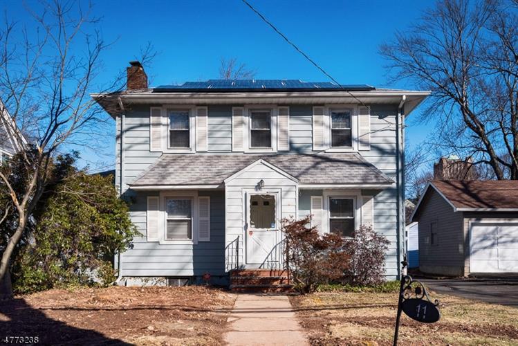 11 Crowell Pl, Maplewood, NJ - USA (photo 2)