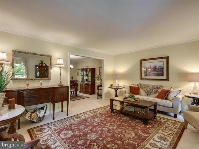 7319 Rosewood Manor Lane, Laytonsville, MD - USA (photo 4)