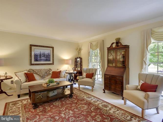 7319 Rosewood Manor Lane, Laytonsville, MD - USA (photo 5)
